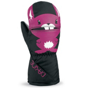 Dakine Scrambler Toddlers Mittens, Bunny, medium