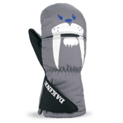 Dakine Scrambler Toddlers Mittens, Walrus, medium