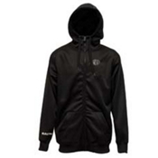 Electric EG Riding Zip Hoodie, Black, medium