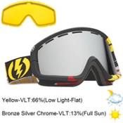 Electric EGB2 Andreas Wiig Goggles 2013, , medium
