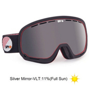 Spy Marshall Goggles 2013, Herschel-Bronze Silver Mirror, medium