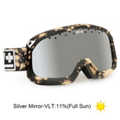Spy Trevor Goggles 2013, Acid Reign-Bronze Silver Mirro, medium