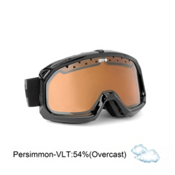Spy Trevor Goggles 2013, Black-Persimmon, medium