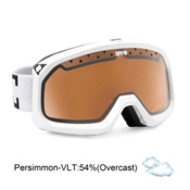 Spy Trevor Goggles 2013, White-Persimmon, medium