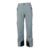Obermeyer Lightning Mens Ski Pants, Quarry, medium