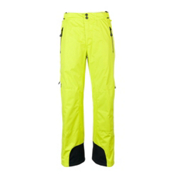 Obermeyer Patrol Mens Ski Pants, Lightsaber, medium