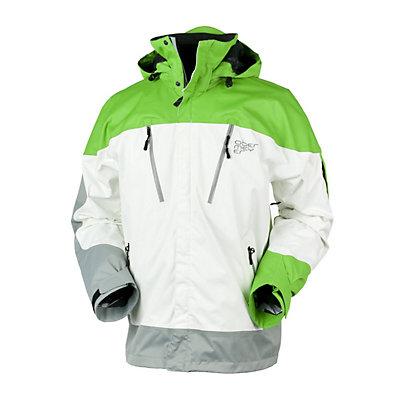 Obermeyer Katahdin Mens Shell Ski Jacket, , viewer