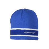 Obermeyer Highlands Knit Hat, Victory Blue, medium