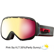 Anon Somerset Womens Goggles 2013, Agent-Pink Sq, medium