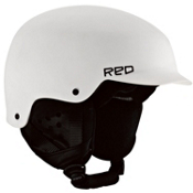 R.E.D. Mutiny Helmet 2013, White, medium