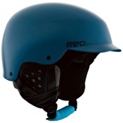 R.E.D. Mutiny Helmet 2013, Blue, medium