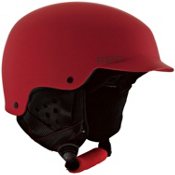 R.E.D. Mutiny Helmet 2013, Red, medium