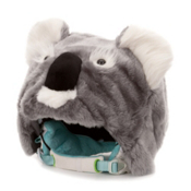 Crazee Heads Kookie the Koala Helmet Cover, , medium