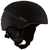 R.E.D. Hi-Fi Helmet 2013, Black, medium