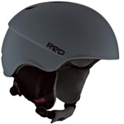 R.E.D. Hi-Fi Helmet 2013, Grey, medium