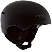 R.E.D. Avid Helmet 2013, Black, medium