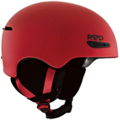 R.E.D. Avid Helmet 2013, Red, medium