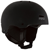 R.E.D. Trace Helmet 2013, Black, medium
