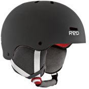 R.E.D. Trace Helmet 2013, Grey, medium