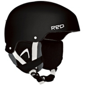 R.E.D. Cadet Womens Helmet 2013, Black, medium