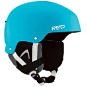 R.E.D. Cadet Womens Helmet 2013, Blue, medium
