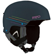 R.E.D. Cadet Womens Helmet 2013, Blox, medium