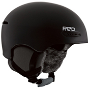 R.E.D. Pure Womens Helmet 2013, Black, medium