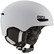 R.E.D. Pure Womens Helmet 2013, White, medium
