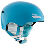 R.E.D. Pure Womens Helmet 2013, Blue, medium