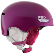 R.E.D. Pure Womens Helmet 2013, Pink, medium