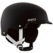 R.E.D. Defy Kids Helmet 2013, Black, medium