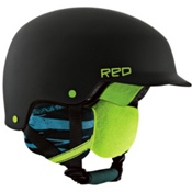 R.E.D. Defy Kids Helmet 2013, Bluerayz, medium