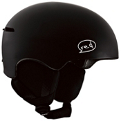 R.E.D. Avid Grom Kids Helmet 2013, Black, medium