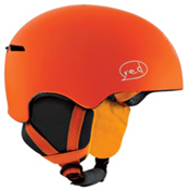 R.E.D. Avid Grom Kids Helmet 2013, Fan Club, medium