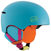 R.E.D. Avid Grom G Girls Helmet 2013, , medium