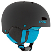 R.E.D. Trace Grom Kids Helmet 2013, Grey, medium
