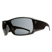 Electric D. Payne Sunglasses, Gloss Black, medium