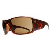 Electric D. Payne Sunglasses, Matte Tortoise Shell, medium