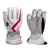Level Explorer Womens Gloves, Fuschia, medium