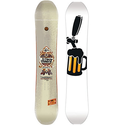 Salomon Mans Board Blem Snowboard, , large