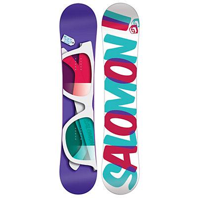 Salomon Oh Yeah Blem Womens Snowboard, , large