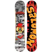 Kids Salomon Snowboards