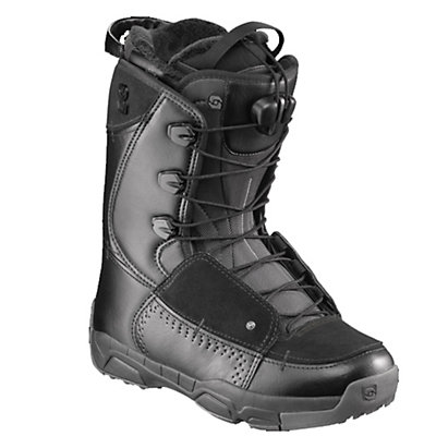 Salomon F22 Snowboard Boots, , large