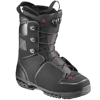 Salomon Dialogue Wide Snowboard Boots, , large