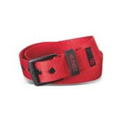Dakine Ryder Belt, Red, medium