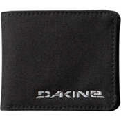 Dakine Payback Wallet, Black Stripes, medium