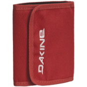 Dakine Diplomat Wallet, Red, medium