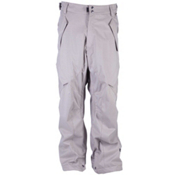Ride Phinney Mens Snowboard Pants, Khaki Herringbone, medium
