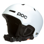 POC Fornix Helmet, White, medium