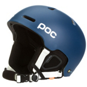 POC Fornix Helmet 2017, Lead Blue, medium